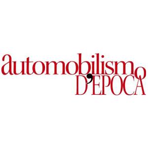 Automobilismo d'Epoca
