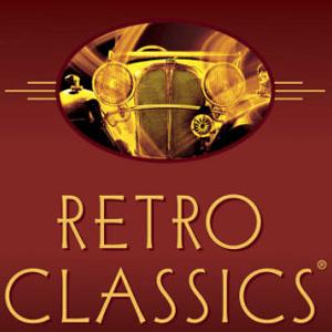 RETRO CLASSICS® STOCCARDA
