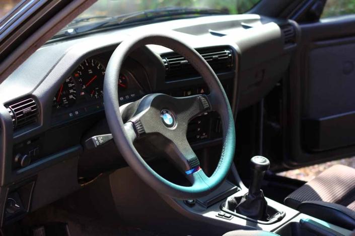 BMW M3 (E30) 2.3 1988