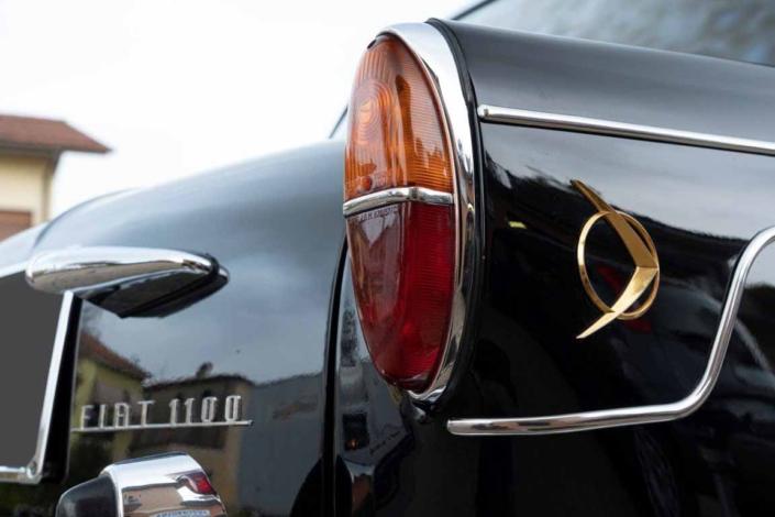 FIAT 1100H 1959