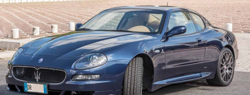 Maserati GranSport Limited Edition 2008