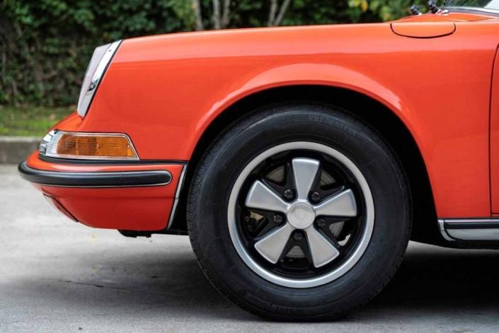 Porsche 911 2.2 T 1970