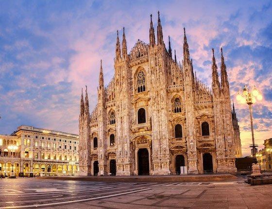 Milano Nightlife Milano Autoclassica