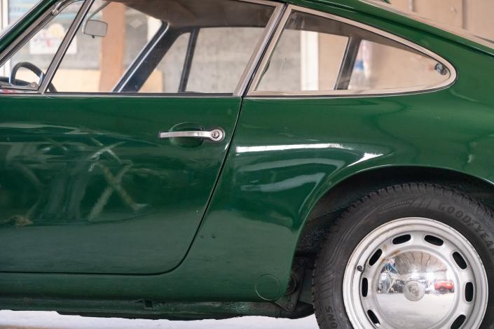 Porsche 912 1965